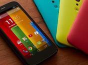 Motorola Moto actualiza Android 5.1.1 Lollipop