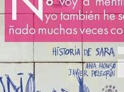 Reseña Odio rosa. Historia Sara.