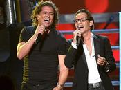 "Nueva gira Carlos Vives Marc Anthony ""UNIDO2″ Estados Unidos 2015"