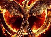 "Hunger Games ""Mocking Jay"" recaudado mucho (pero tanto)"