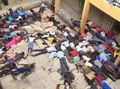 muertos ataque jihadista Kenia