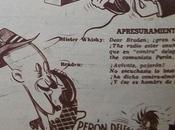 """revista """"Mundo Peronista"""": antiimperialismo tiempos Truman"""