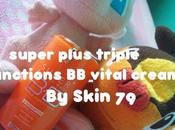 Review Super Plus Triple Functions Vital Cream