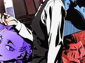 Anime: Death Parade