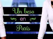 Beso París Stephanie Perkins (Reseña)