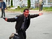 Walking Dead: cambios negaciones