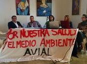 Reunión HISTÓRICA ASOCIACIONES españolas contra GEOINGENIERÍA