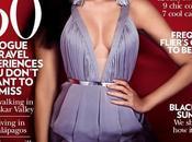 Sonam Kapoor, portada Vogue India habla cómo conocer Giorgio Armani