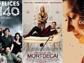 Cartelera cine: estrenos abril 2015