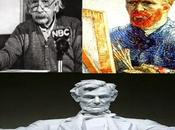 ¿Qué tenían común Lincoln, Gogh Einstein?