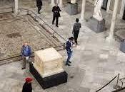Reabren Museo Nacional Bardo Túnez
