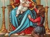 Hermann José Steinfeld: ¿esposo Madre Dios?