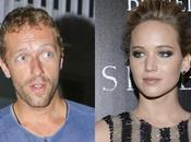 Chris Martin Jennifer Lawrence, juntos Nueva Jersey