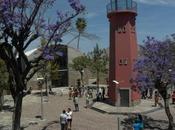 Cientos visitantes durante Semana Santa Centro Artes