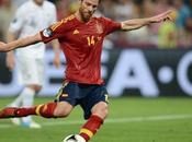 Problemas selección española transición ofensiva