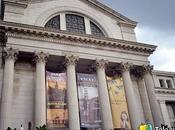 noche Museo Washington