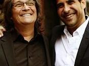 Chano Domínguez Niño Josele juntos gran noche