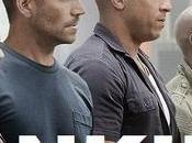 """Ranking películas """"Rápidos Furiosos"""""""