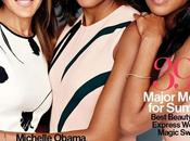 ¡Increíble portada para Glamour, Sarah Jessica Parker, Michelle Obama Kerry Washington!