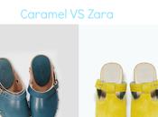 Versión Cost: Zapatos moda