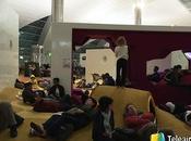 Aeropuerto Internacional Dubái: nuevo ícono