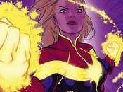 Capitana Marvel saldrá Vengadores: Ultrón, pero habrá sorpresas