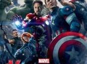 Vengadores: Ultrón tendrá escena post-créditos finales
