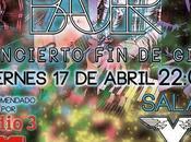 """Bauer directo concierto gira """"azul eléctrico""""- viernes abril 22:00 horas/// sala velvet (málaga)"""