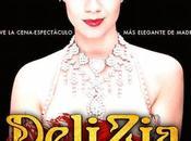 """Sorteamos entradas dobles Dinner Experience para """"Delizia"""" Teatro Bodevil."""