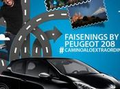 Peugeot Faisy arrancan nueva aventura Faisenings