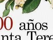 Santa Teresa aniversario (una corrección)