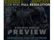 Primera imagen oficial Visión portadas sobre Vengadores: Ultrón