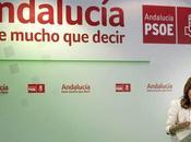 PSOE golpea primero
