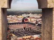 Postal semana: Madrid cielo…