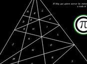 """Solución """"¿Cuántos triángulos dibujados imagen?"""""""