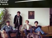 KOOKS Granada Sound 2015