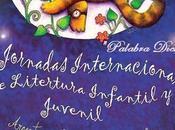 """""""Palabra Dicha"""" Jornadas Foro Teórico Narración Oral Literatura Infantil Juvenil 2015"""