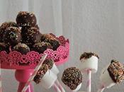 Bizcobolas chocolate...merienda improvisada!!!