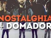 """Nostalghia domador fiesta presentacion festival contempopranea 2015 sala veintiuno"""" (huesca) sabado abril partir 20:30 horas"""