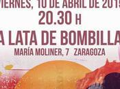 "NOSTALGHIA concierto, presentando ""LUZ ABISAL"" VIERNES ABRIL PARTIR 20:30 HORAS/// SALA LATA BOMBILLAS"" (ZARAGOZA) ARTISTA INVITADO- DOMADOR"