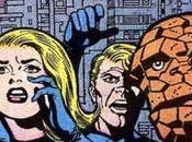 Cómics Parte Capitán Marvel Guerra Kree-Skrull