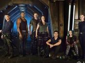 Fecha estreno primer tráiler 'Dark Matter', nueva serie SyFy.
