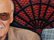 """Stan Lee: """"Andrew Garfield hizo gran trabajo como Spider-Man"""""""