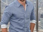 Scott Eastwood revela exnovia, Sara Leal, engañó Ashton Kutcher