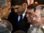 saludan Panamá Raúl Castro Barack Obama (+Fotos)
