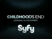 Primera promo 'Childhood's End', nueva miniserie canal SyFy.