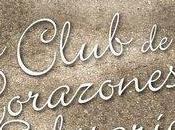 Reseña: Club Corazones Solitarios Elizabeth Eulberg: