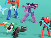 Transformers Robots Disguise Mcdonalds.