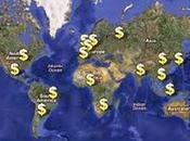Lista Países Ricos Mundo: Cuánto Dinero Tienen?