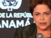 Dilma: Ningún país puede imponerse sobre otro.